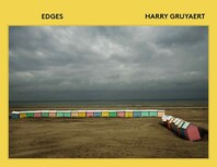 Harry Gruyaert: Edges Cover