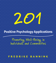 201 Positive Psychology Applications
