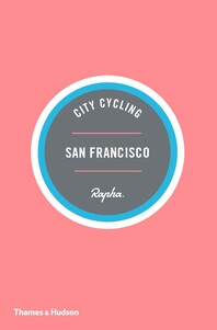 City Cycling USA: San Francisco Cover