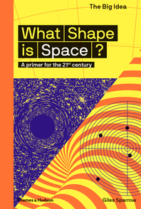 What Shape Is Space?: A Primer for the 21st Century Cover