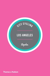City Cycling USA: Los Angeles Cover