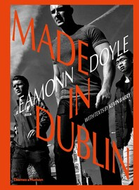 Eamonn Doyle: Made in Dublin Cover