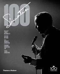 Sinatra 100 Cover