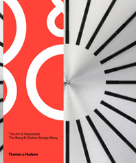 The Art of Impossible: The Bang & Olufsen Design Story Cover