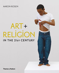 Art & Religion in the 21st Century Cover