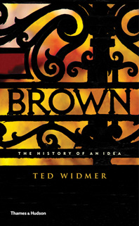 Brown: The History of an Idea Cover