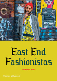 East End Fashionistas Cover