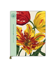 Remarkable Plants: Five-Year Journal Cover