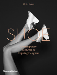Shoe: Contemporary Footwear by Inspiring Designers Cover