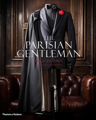 The Parisian Gentleman Cover