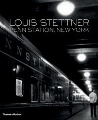 Penn Station, New York Cover