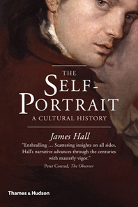 The Self-Portrait: A Cultural History Cover