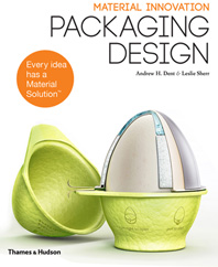 Material Innovation: Packaging Design Cover
