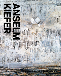 Anselm Kiefer: A Monograph Cover