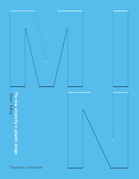 Min: The New Simplicity in Graphic Design Cover
