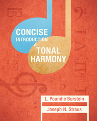 Total Access for Concise Introduction to Tonal Harmony