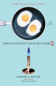 What Einstein Told His Cook 2