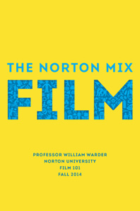 The Norton Mix: Film