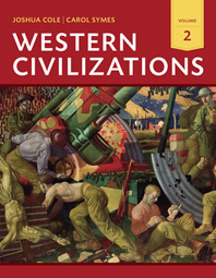 Western Civilizations Their History & Their Culture Eighteenth Edition  Volume 2