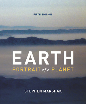 Earth Portrait of a Planet, 5e