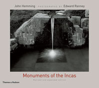 Monuments of the Incas Cover