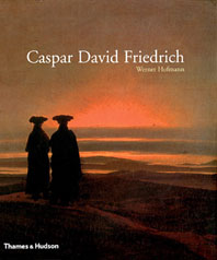 Caspar David Friedrich Cover