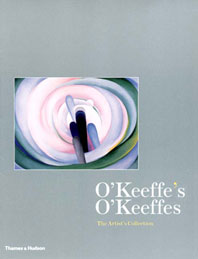 O'Keeffe's O'Keeffes: The Artist's Collection Cover