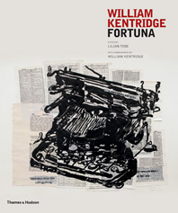 William Kentridge: Fortuna Cover