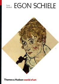 Egon Schiele Cover