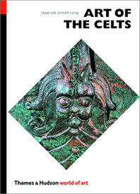 Art of the Celts: From 700 B.C. to the Celtic Revival Cover