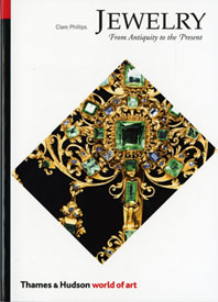 Jewelry: From Antiquity to the Present Cover