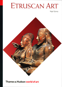 Etruscan Art Cover
