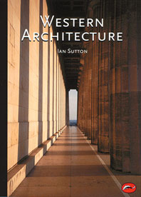 Western Architecture: A Survey from Ancient Greece to the Present Cover
