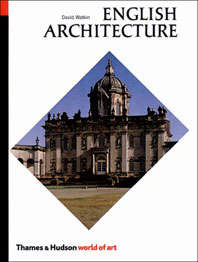English Architecture Cover