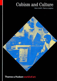 Cubism and Culture Cover