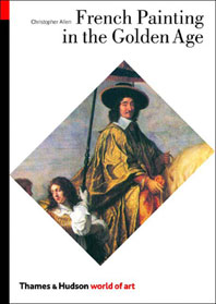 French Painting in the Golden Age Cover