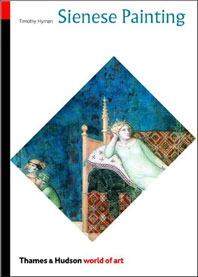 Sienese Painting: The Art of a City-Republic Cover