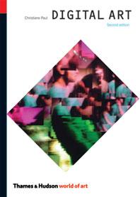 Digital Art Cover