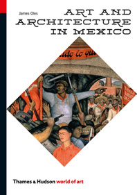 Art and Architecture in Mexico Cover