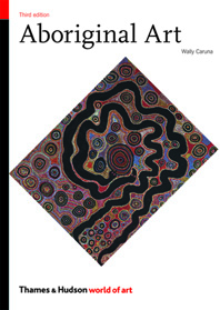 Aboriginal Art Cover