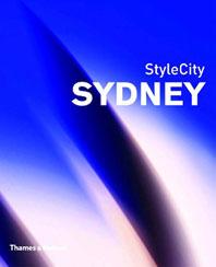 StyleCity Sydney Cover