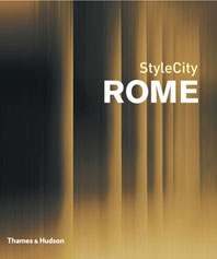 StyleCity Rome Cover