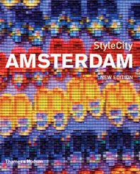 StyleCity Amsterdam Cover