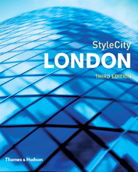 StyleCity London Cover