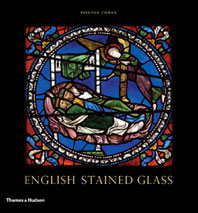 English Stained Glass Cover