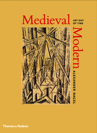 Medieval Modern: Art out of Time Cover