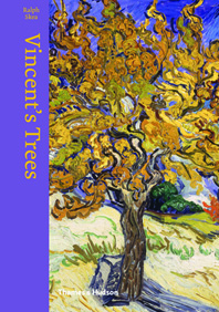 Vincent's Trees: Paintings and Drawings by Van Gogh Cover