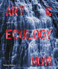 Art & Ecology Now Cover