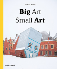Big Art / Small Art Cover