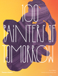 100 Painters of Tomorrow Cover